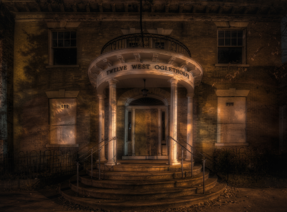 Looking for ghosts in savannah ghost tours and ghost hunts for House tours in savannah ga