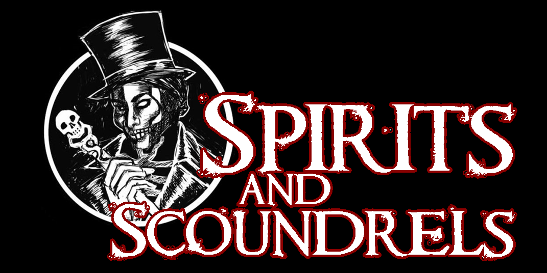 10pm |Spirits and Scoundrels Tour