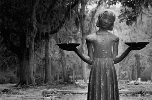 Bonaventure Cemetery And It's Amazing Stories