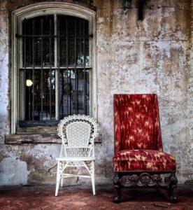 Haunted Antiques
