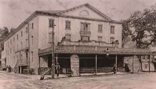 Haunted Savannah | Savannah Theater